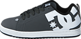 DC Shoes - Dc Court Graffik Shoe Gry/Wt
