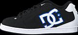 DC Shoes - Dc Net Shoe Black/White/Blue