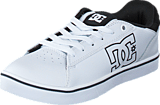 DC Shoes - Dc Kids Notch B Shoe White