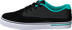 DC Shoes - Dc Kids Sultan B Shoe Black/Blue
