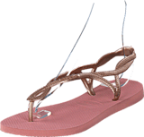 Havaianas - Luna Light Rose