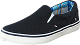 Wrangler - Legend Slip On Black