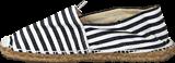 OAS Company - 1020-24 Black Stripe
