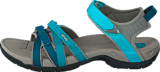 Teva - W Tirra Lake Blue Gradient