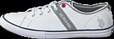 U.S. Polo Assn - Cuped White