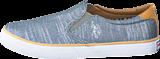 U.S. Polo Assn - Nova Lamé Blue