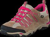 Timberland - Trail Force L/F GTX Bunge Jr Greige