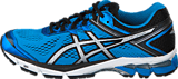 Asics - GT-1000 4 Methyl Blue/Silver/Black