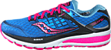 Saucony - Triumph ISO 2 Blue/Pink