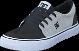 DC Shoes - Trase Tx SE Black/White/Black