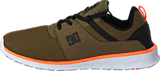 DC Shoes - Heathrow Olive