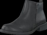 Bianco - Zip Boot SON16 Black