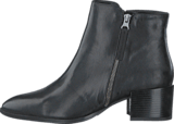 Bianco - Dress Zip Boot Black