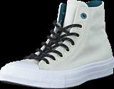 Converse - CTAS II Shield-Hi Buff/Cool Jade/White