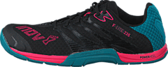 Inov8 - F-lite 235 (S) WMNS Black/Teal/Berry
