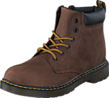 Dr Martens - Padley J Dark Brown