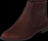 Timberland - Preble Ankle Boot Brown Full-Grain