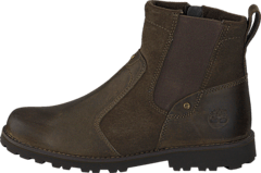Timberland - Asphalt Trail Chelsea Medium Brown Full-Grain