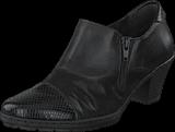 Rieker - 57173-01 Black