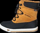 Merrell - Snow Bank 2.0 WTPF Wheat/Black