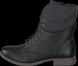 Duffy - 78-16021 Black