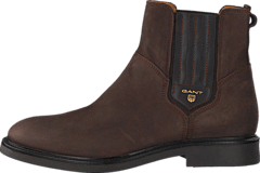 Gant - 13544374 Ashley Dark brown