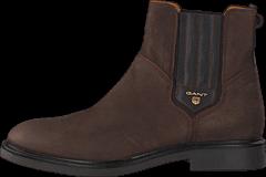 Gant - 13544374 Ashley Dark brown