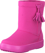 Crocs - LodgePoint Boot K Party Pink