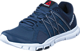 Reebok - Yourflex Train 8.0 Royal Slate/Collegiate Navy