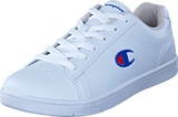 Champion - Low Cut Shoe 1980 White