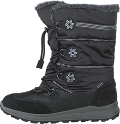 Superfit - Merida Mid Boot Gore-Tex Black combi