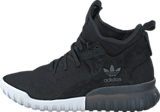 adidas Originals - Tubular X Pk Core Black/Dark Grey/White