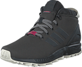 adidas Originals - Zx Flux 5/8 Tr Core Black/Black/Chalk White