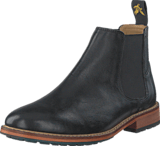 Lyle&Scott - Chelsea Boot 572 True Black
