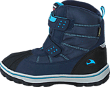 Viking - Gaute Gtx Navy/Blue