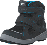 Viking - Ondur Gtx Black/Charcoal