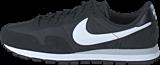 Nike - Nike Air Pegasus 83 Black/White-Pr Platinum
