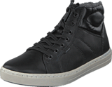 Rieker - 30930-00 Black