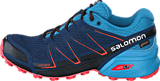 Salomon - Speedcross Vario GTX® W Slateblue/Blue