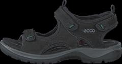 Ecco - Offroad W Black