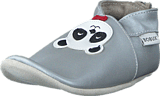 Bobux - Panda Silver