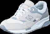 New Balance - CW1600WC NB-100 White