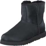 UGG Australia - Cory Leather Black(BLK)