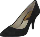 MICHAEL Michael Kors - MK­Flex Mid Pump Black
