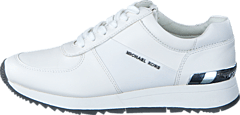 MICHAEL Michael Kors - Allie Trainer 085 Optic White