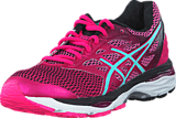 Asics - Gel Cumulus 18 Sport Pink/Aruba Blue/Black