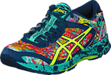 Asics - Gel Noosa Tri 11 Poseidon/SafetyYellow/Cockatoo