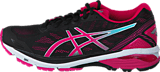 Asics - Gt-1000 5 Black / Sport Pink /  Blue