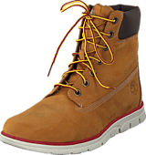Timberland - 6 Inch Wheat