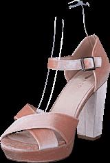 Bianco - Clean Basic Sandal JFM17 Rose
